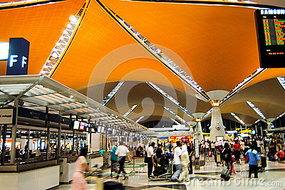 KLIA Editorial Image
