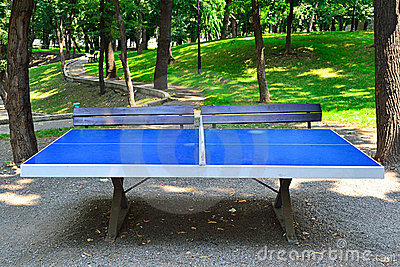 Klingeln Pong Tabelle