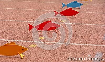Klingeryt ryba