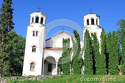 Klisurski Monastery Church