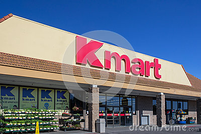 If outlet stores for mid- to high-end retailers give shoppers a way to find decent bargains, you'd think that a Kmart outlet store would have some real bottom-dollar deals on items that couldn.