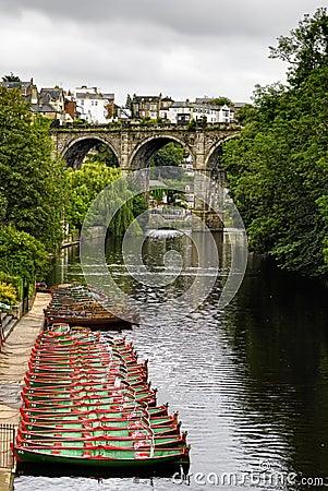 Knareborough Viaduct
