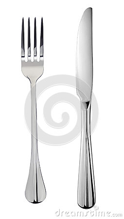 Free Knife And Fork Royalty Free Stock Photos - 55817828