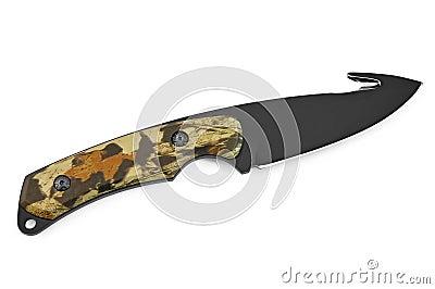 Knife hunting