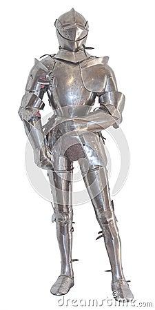 Knight s armor