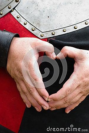 Knight s heart