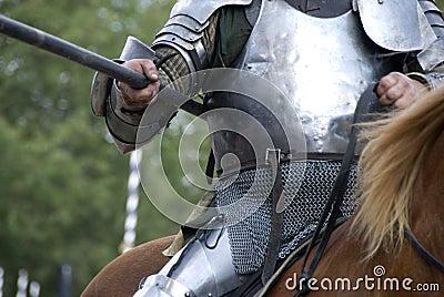 Knight s Lance