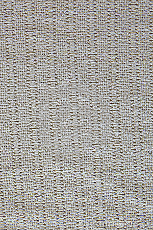 Knitted neutral beige cotton background