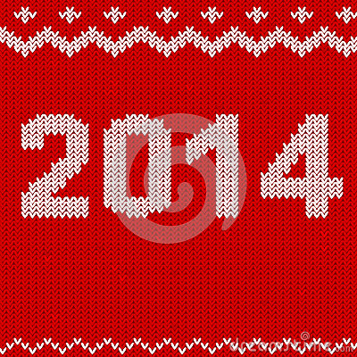 Knitted 2014