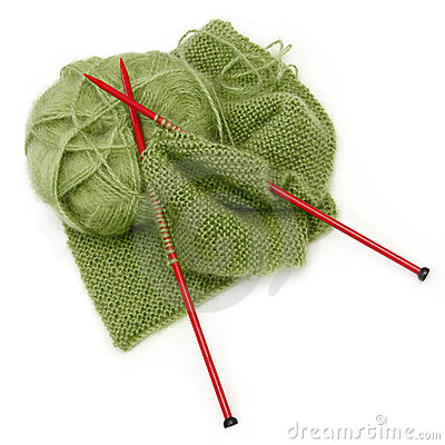 Free Knitting Stock Images - 8595324