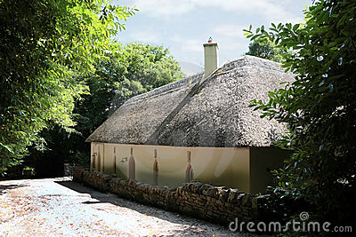 Knockanore thatch