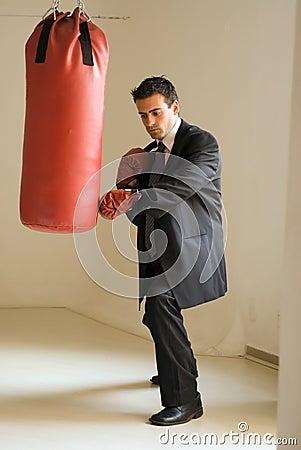 Knockout Blow
