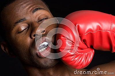 Knockout Man