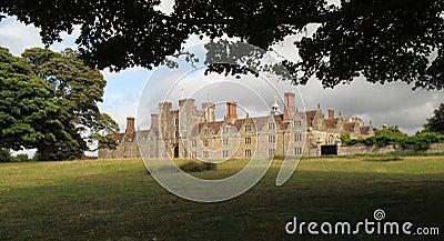 Knole house, Sevenoaks, Kent, England