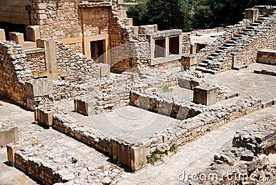 Knossus  (Crete)