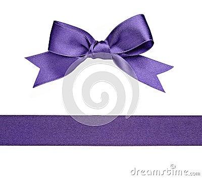 Knot ribbon