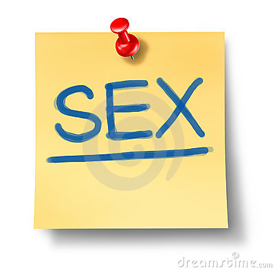 Könsbestämma sexualitetsymbolet