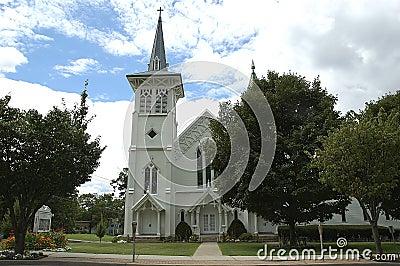 Kościół methodist