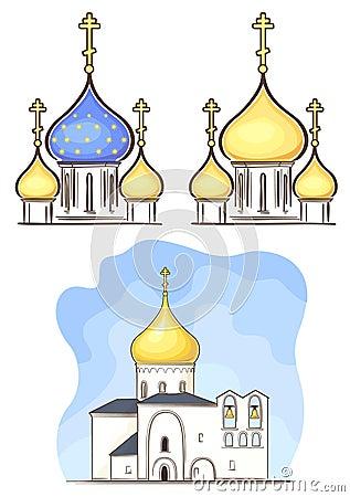 Kościelny rosjanin