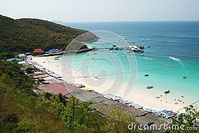 Ko Lan island,Pattaya.#2