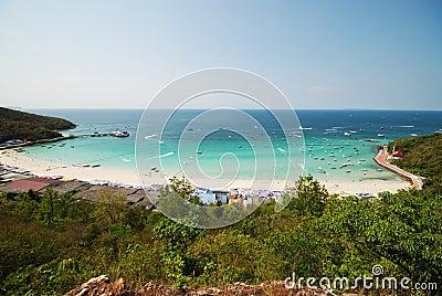 Ko Lan island,Pattaya.#5