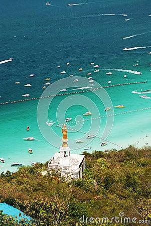Ko Lan island,Pattaya.#7