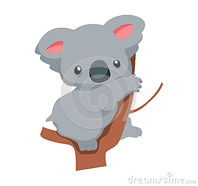 Free Koala So Cute Stock Photos - 39248353