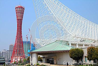 Kobe Editorial Photography