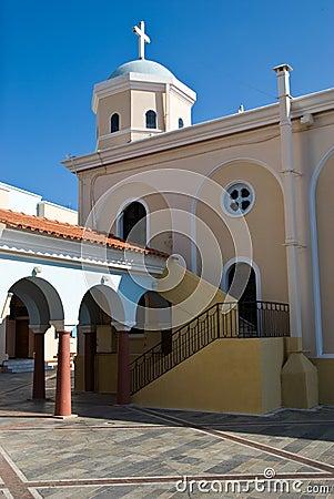 Kościół ortodoksyjny