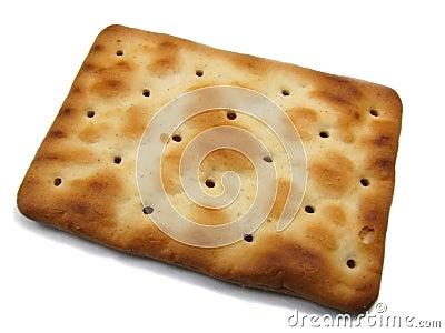 Koekje 2 van de cracker