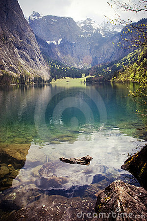 Free Koenigssee Royalty Free Stock Images - 5381399