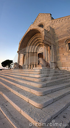 Koepel van Ancona