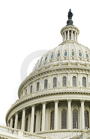 Koepel van het Capitool van de V.S.