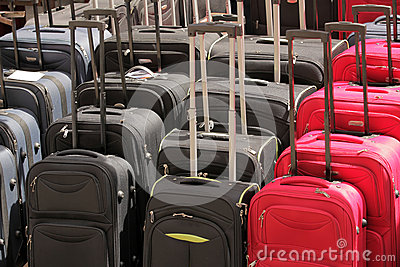 Koffers voor verkoop