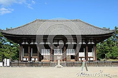 Kofuku-ji Shrine