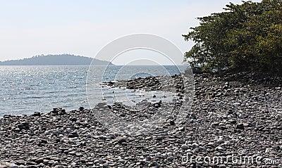 Koh Lipe island of the archipelago