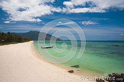 Koh νησιών lipe τουρισμός της Ταϊ&lambd