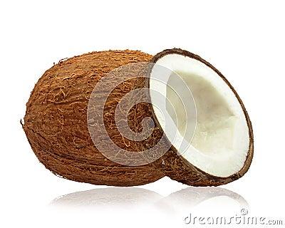 Kokosnötter