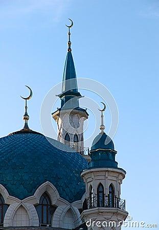 Kol Sharif mosque 07