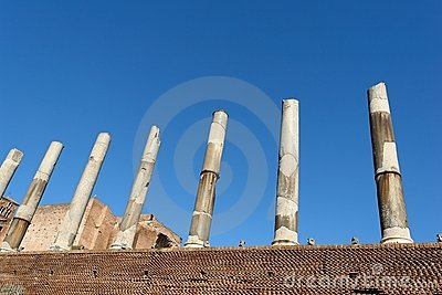 Kolumny Rome