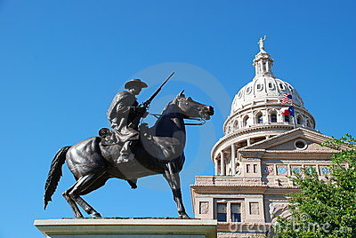 Kommandosoldat texas