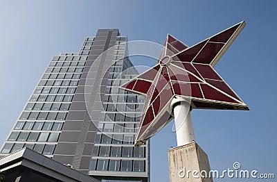 Kommunismus des 21 jahrhunderts redaktionelles stockbild - Beruhmte architekten des 21 jahrhunderts ...
