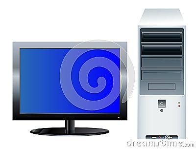 Komputerowy desktop