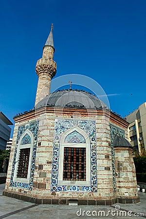 Konak Mosque