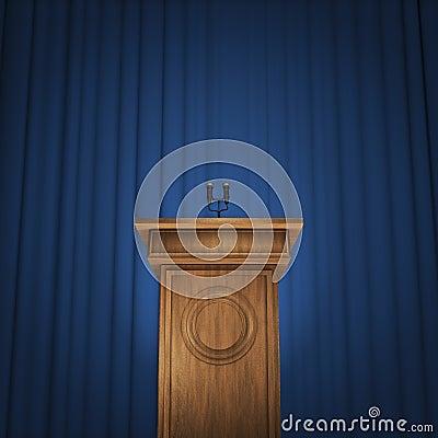 Konferenspress