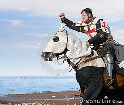 Koning Templar