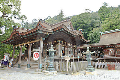 Konpira Shrine