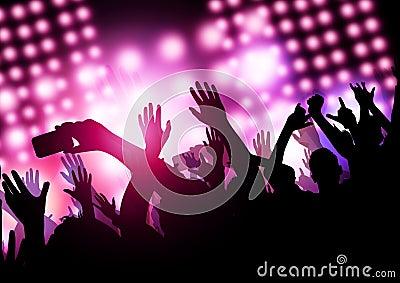 Konsertshowtid