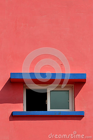 Konstruktion formar och färgar