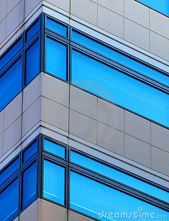 Kontorsfönster